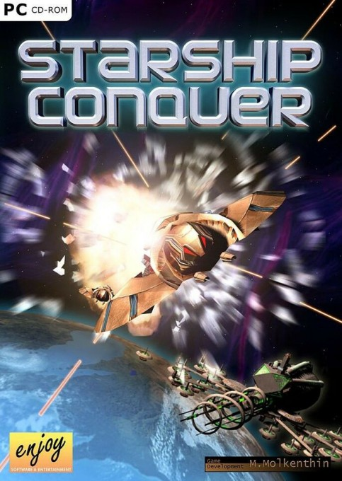 Starship Conquer