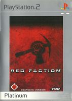 Red Faction (dt.)