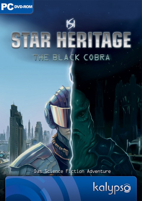 Star Heritage: The Black Cobra (gebraucht)