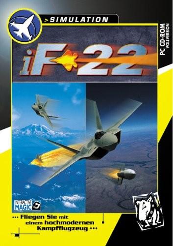 iF-22 Version 5.0