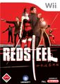 Red Steel 001