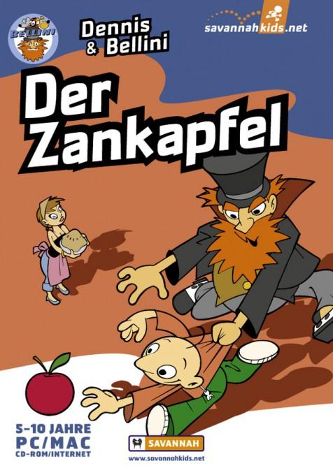 Dennis & Bellini: Der Zankapfel