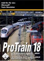 ProTrain Vol. 18 - Berlin - Hamburg
