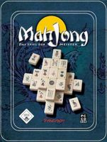Mahjongg (Metallbox)