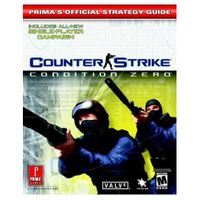 Counter Strike: Condition Zero - Offizielles Lösungsbuch