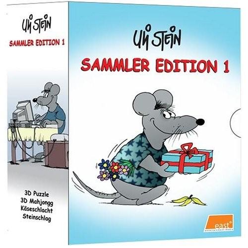 Uli Stein 4er Pack (Vol.1-4)
