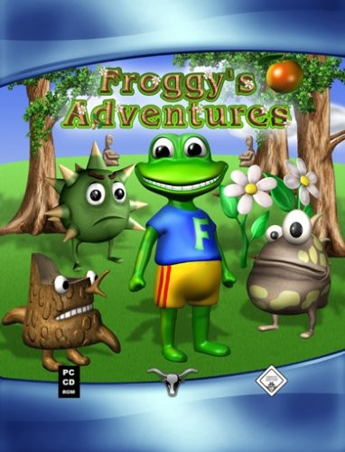 Froggy's Adventure