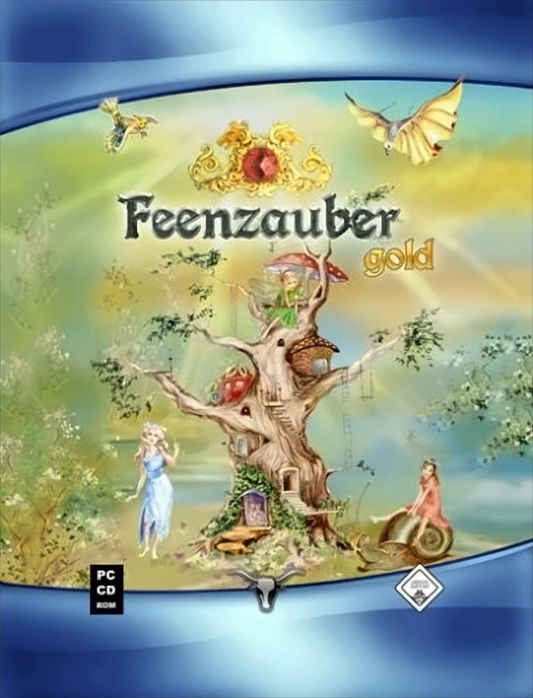 Feenzauber Gold