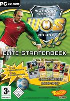 World Of Soccer Online - Elite Starterdeck