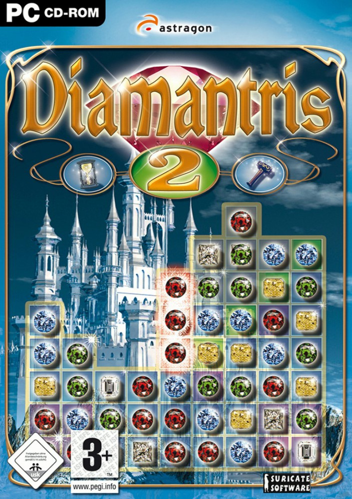 Diamantris 2