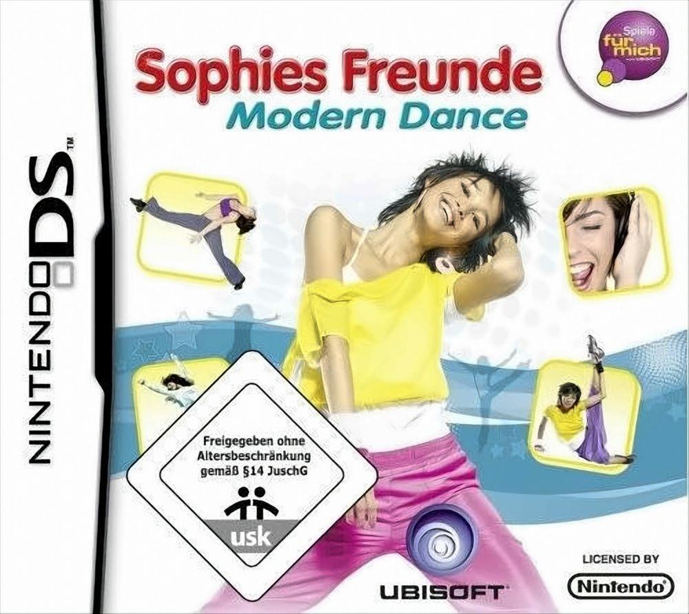 Sophies Freunde: Modern Dance