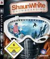 Shaun White Snowboarding 001
