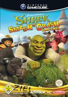 Shrek's Smash n Crash