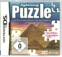 Puzzle: Sightseeing