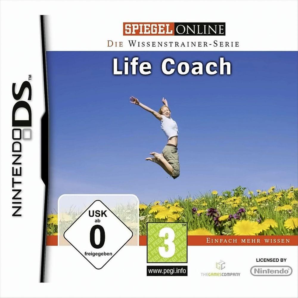 SPIEGEL ONLINE Life Coach