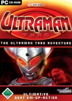 Ultraman - The Taro Adventure