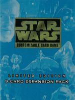 Star Wars Episode One: Special Edition Booster