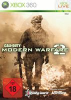 Call Of Duty: Modern Warfare 2 (dt.)