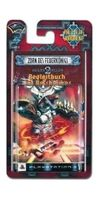 Eye of Judgment Biolith Rebellion Serie 2 Deck Fire Kings Rage