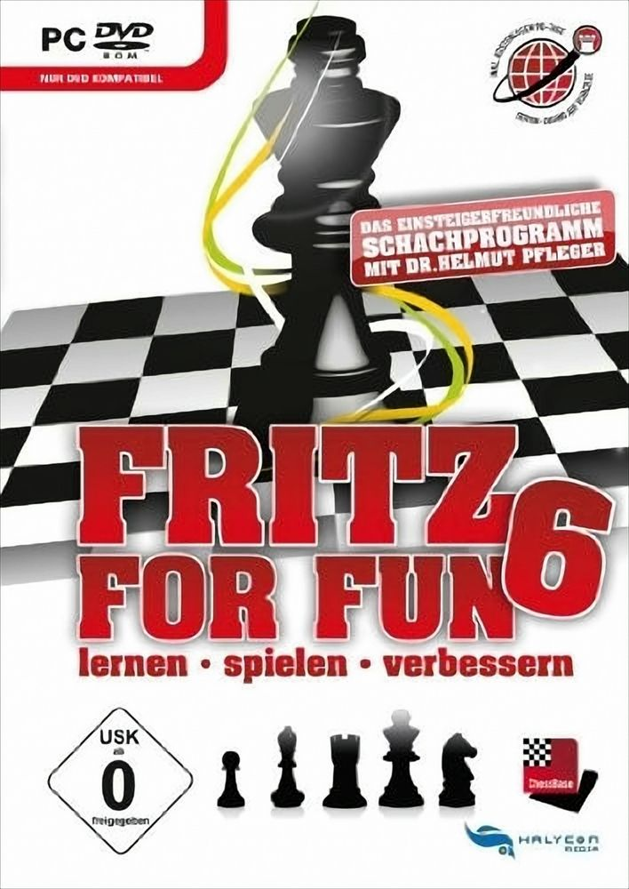 Fritz For Fun 6