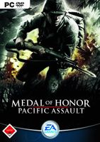 Medal Of Honor: Pacific Assault (dt.)