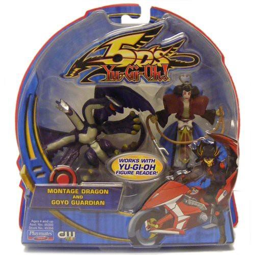 Yu-Gi-Oh! 5 DS Sammelfiguren (Artikel ist sortiert)!