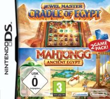Jewel Master: Cradle Of Egypt / Mahjongg Ancient Egypt