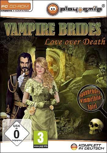 Vampire Brides - Lover Over Death