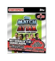 Match Attax Starter SAISON 11/12