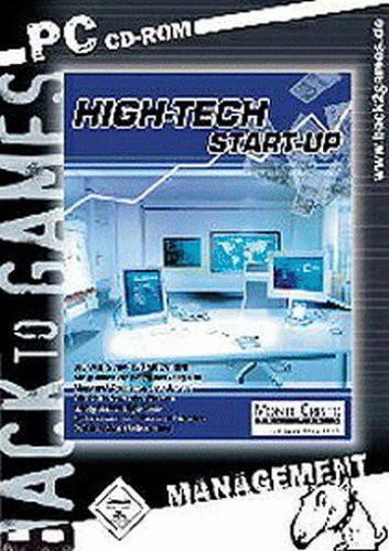 High-Tech Start-Up