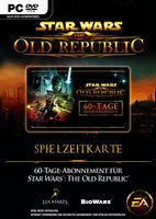Star Wars: The Old Republic 60-Tage Spielzeitkarte