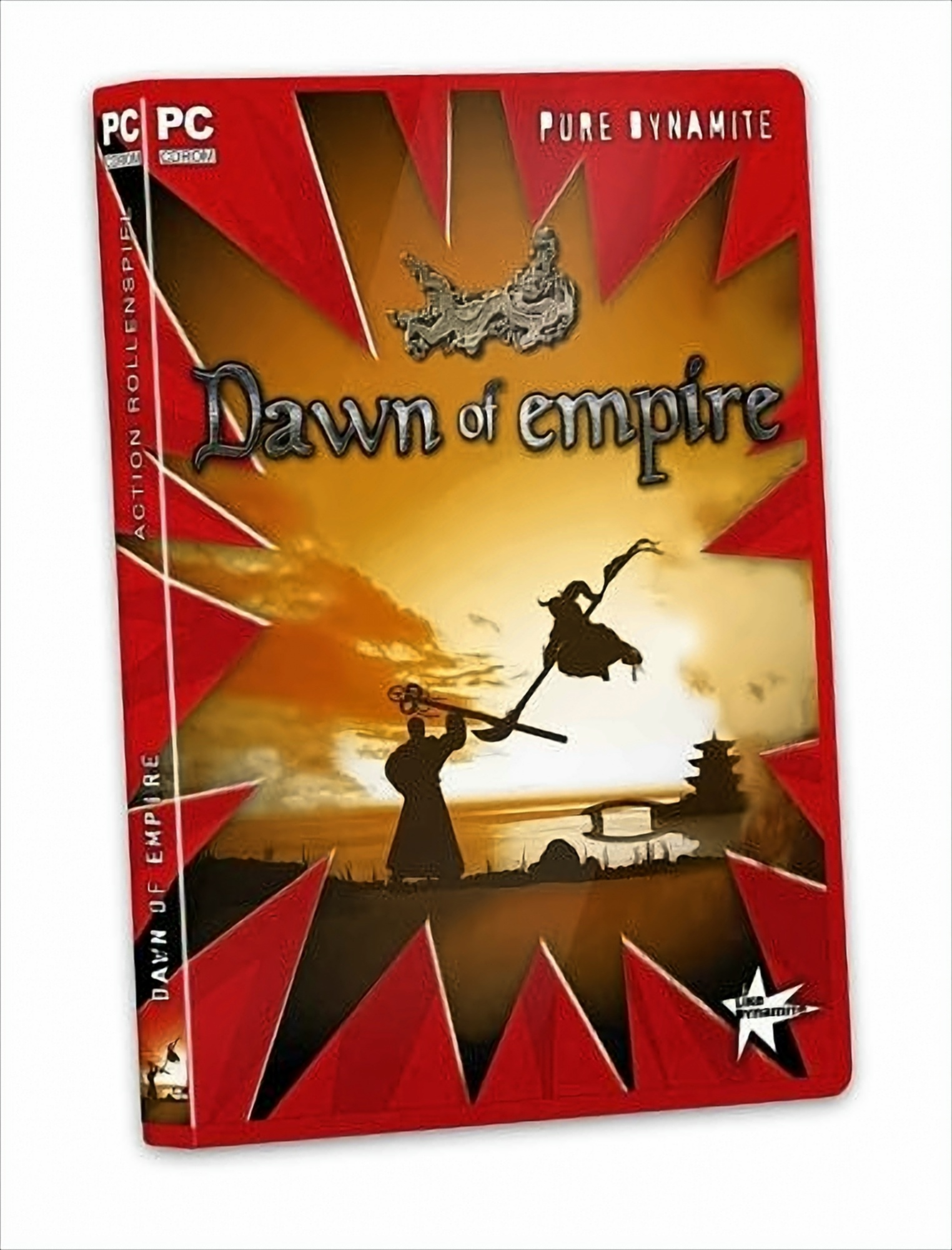 Dawn of Empire [Pure Dynamite]