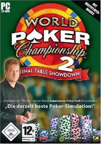 World Poker Championship 2 - Final Table Showdown