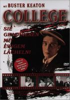 Buster Keaton - The College