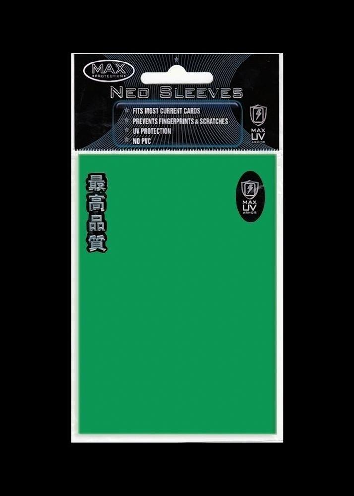 Alpha Protectors green (50 ct.)