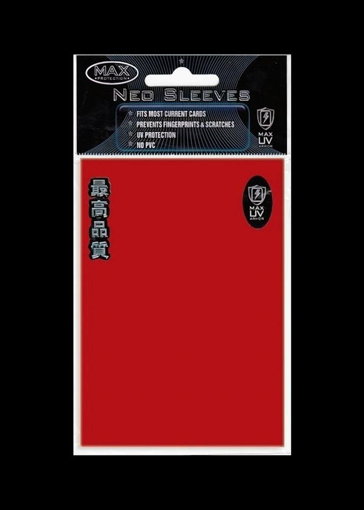 Alpha Protectors red (50 ct.)
