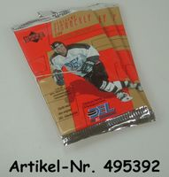 2000-01 DEL German Hockey Cards (lose Packs)