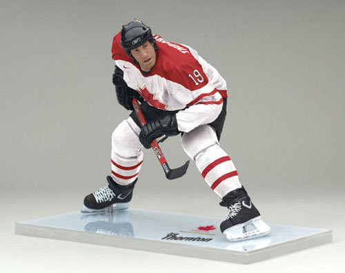 NHL Figur Team Canada Series II (Joe Thornton 3)
