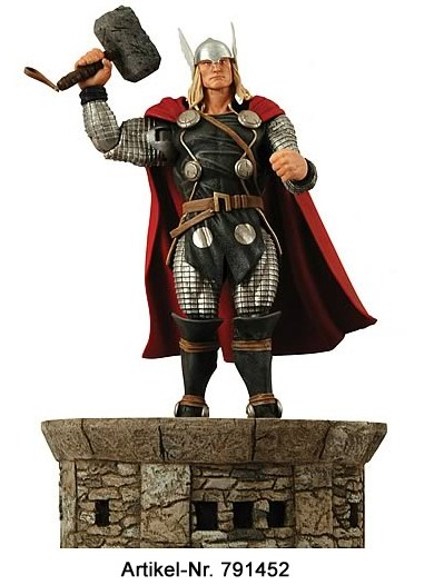 Marvel Select - Thor Special Collector Edition