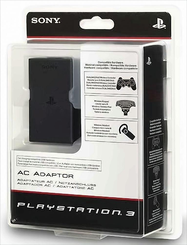 PlayStation 3 - USB AC Adapter