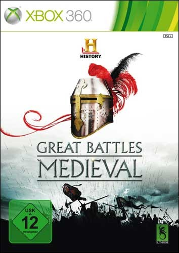 The History Channel: Great Battles Medieval