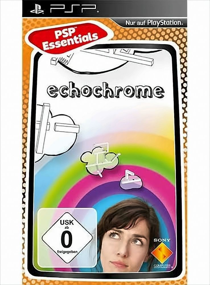echochrome
