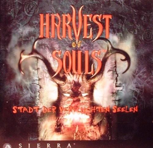 Harvest of Souls - Stadt der verfluchten Seelen