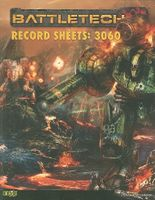 BattleTech: Record Sheets 3060