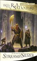 D&D Forgotten Realms: Streams of Silver