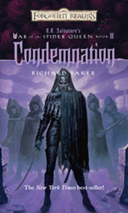 D&D Forgotten Realms: Condemnation (3)