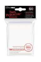 Deck Protectors Japan Wizard White (60 ct.)