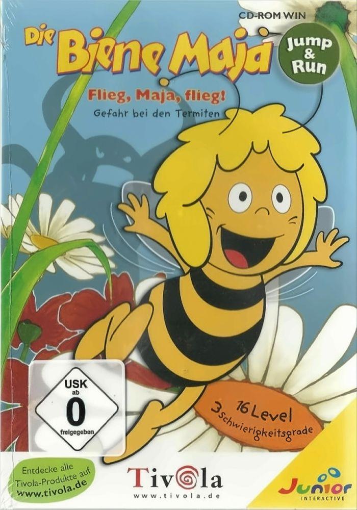 Biene Maja: Flieg, Maja, flieg!