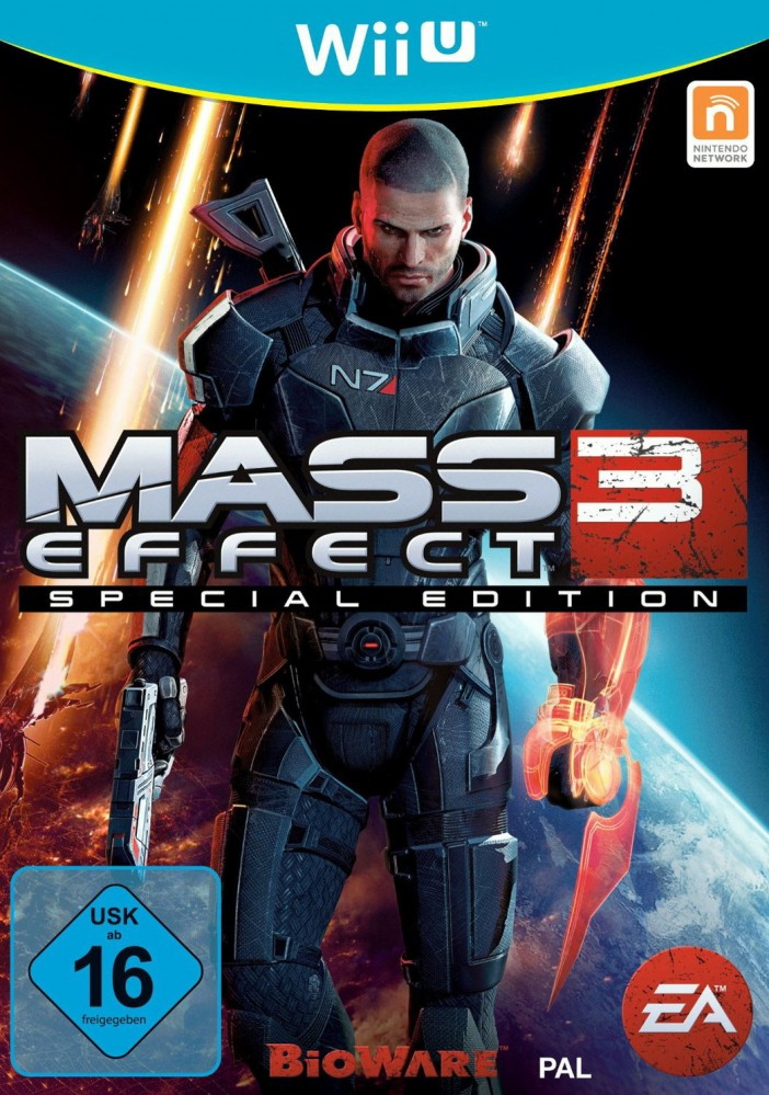 Mass Effect 3 - Special Edition