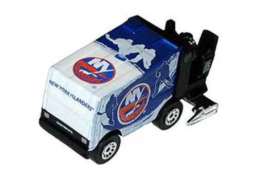 2012 New York Islanders Zamboni